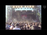 The Casualties - 02. Tomorrow Belongs To Us @ Live at Resurrection Fest 2013  (01/08, Spain)