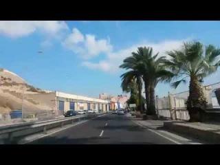 Испания: из Аликанте в Малагу и обратно ч.2