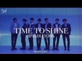 "[RUS SUB][01.09.18] BTS X VT Cosmetics - ""TIME TO SHINE"" TVCF"