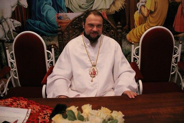 Епископ житомирский гурий сексуальный скандал