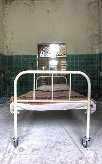 Психиатрическая Клиника, 31 декабря 1977, Светловодск, id189759548