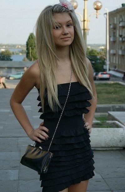 Анастасия Шевченко