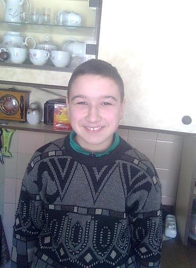 Александр Коминарец, 3 января 1999, Киев, id187422286