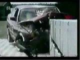 BMW serie 5 E34 auto motor und sport ams crash test.avi