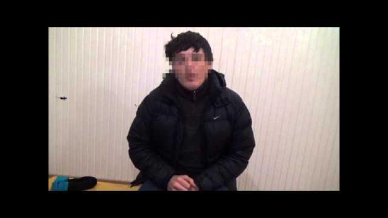 На Донеччині СБУ знешкодила інформаторську мережу терористів