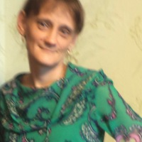 Екатерина Ходос