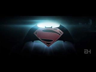 """Супермен против Бэтмена: лучших в мире - """"Легенды"""""""