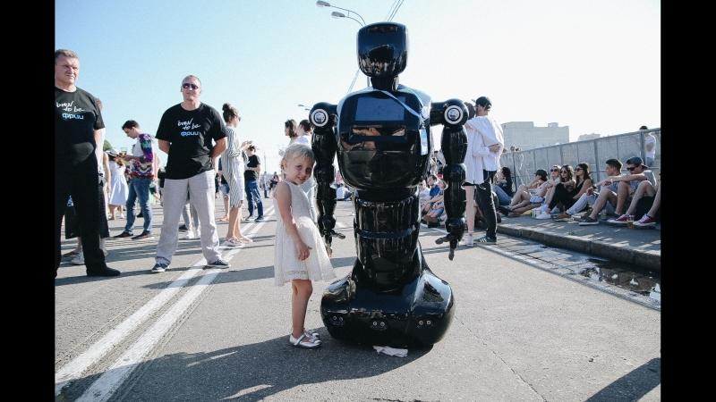 Parklive 2018: Вспоминаем это лето