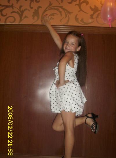 Алина Граур, 2 июля 1999, Одесса, id199922246
