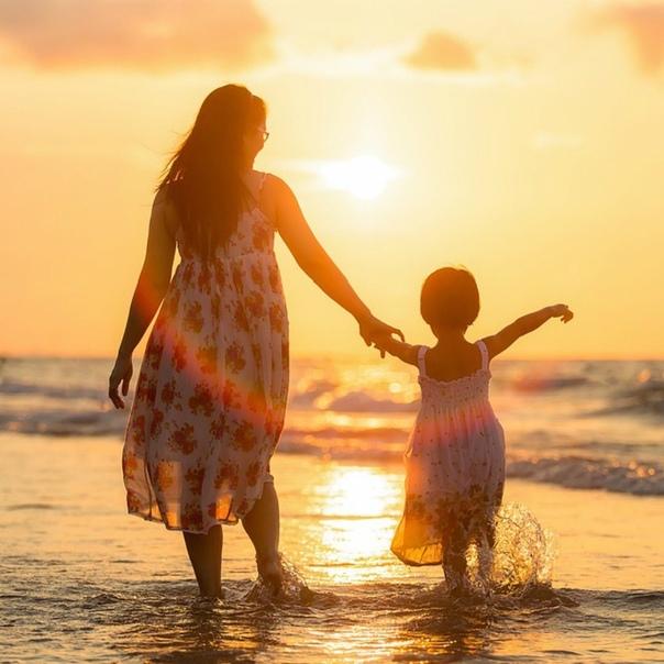 КАК ПОЛЮБИТЬ СВОИХ ДЕТЕЙ И ПЕРЕСТАТЬ ИХ ВОСПИТЫВАТЬ