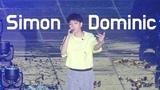 04.08.2018 Simon D - Simon Dominic (KB Kookmin Bank Liiv Concert)