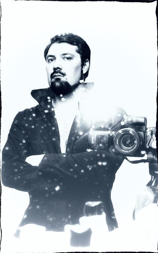 Сергей Жинко фотограф