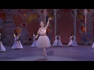 Чайковский. Танец Феи Драже из балета Щелкунчик