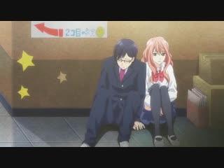 3D Kanojo_ Real Girl Season 2 anime PV