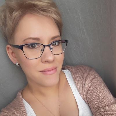 Маша Хрущева