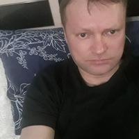Анкета Александр Покровский