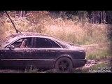 Audi A8 D2 quattro Танк, а не машина!