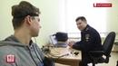 Бандитская глушилка и полиграф в полицейской лаборатории