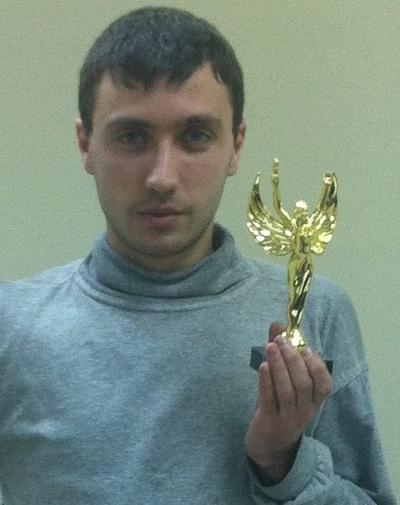 Сергей Васильев, 15 января 1985, Санкт-Петербург, id320759