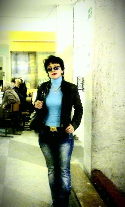 Галина Андросова, 15 мая 1992, Лесозаводск, id212767540