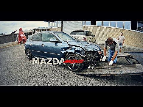 Mazda 3 MPS отказываемся от ремонта по ОСАГО