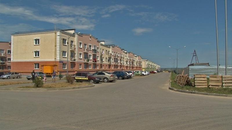 Новости Тулы Более полумиллиона квадратных метров жилья строится в Тульской области ежегодно