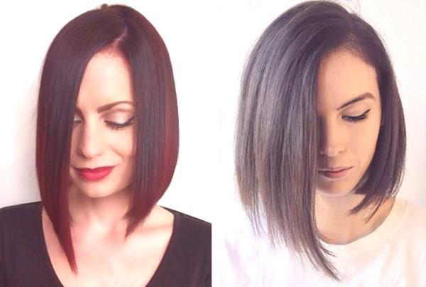 Стрижки на короткие волосы 2019 - 2020 женские 📷 фото