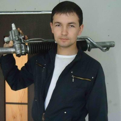 Дмитрий Крылов, 25 марта 1985, Городец, id17875542
