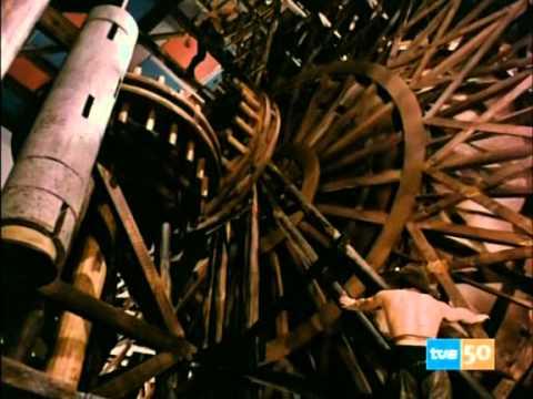 La vida de Leonardo Da Vinci (Documental, Español, 1971) - Parte 2 de 5