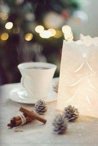 Зима... Морозная и снежная, для кого-то долгожданная, а кем-то не очень любимая, но бесспорно – прекрасная.  - Страница 2 MjHX757EpDE