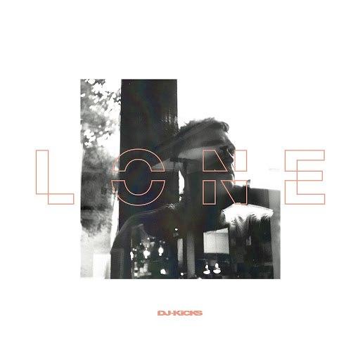 LOne альбом DJ-Kicks