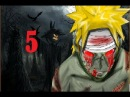 Naruto vs Zombies GTA san andreas Parte 5(HD)