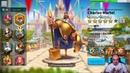 Rise of Civilizations - new update 17 sep 2018 - Legendary commanders buff