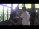 Elbows Down Teaching Moments with Sifu Adam Mizner