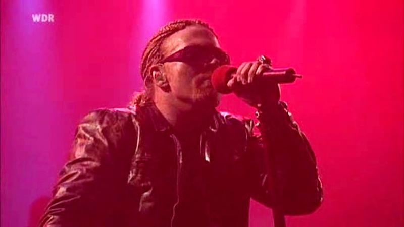 Guns N' Roses - Rock Am Ring 2006 Full Concert
