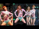 Fancam six bomb Sexy Girl Korea Dance Hot
