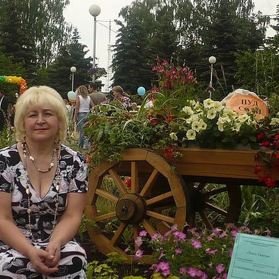 Татьяна Смирнова, 20 октября 1955, Лихославль, id190583538