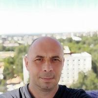 Анкета Сергей Трубаков