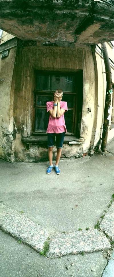 Никита Тихонов, 24 июня , Уфа, id26677501