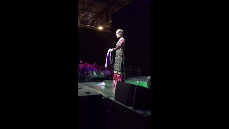 Старкон 2018: Бирна Бран