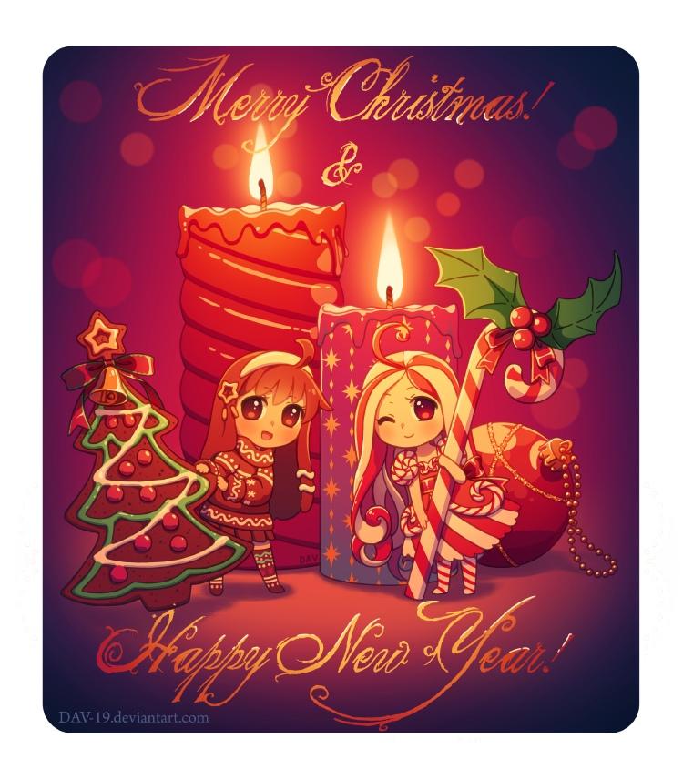 Афиша Новогодняя ярмарка в Ижевске от AnimeStore4you