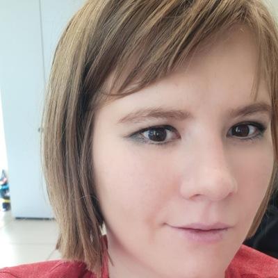 Ксения Карабаева