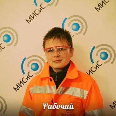 Максим Панкратов, 5 июня , Выкса, id222784872