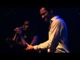 Botero - Ycare et Joyce Jonathan - La Cigale