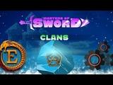Masters of the sword. CLANs Eternity Advanced vs Silvers ТАНКИ ОНЛАЙН СТРИМ