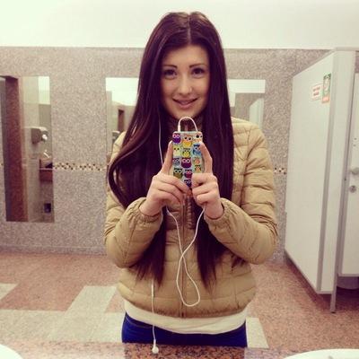 Альбина Липина, 27 октября , Барнаул, id117380371