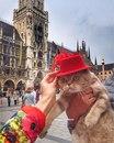 Дейси - кот, который путешествует больше тебя