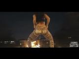 DJ Danyo feat. Trevis Romell - Drop It Low / Twerk Freestyle