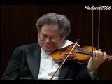 Itzhak Perlman Vivaldi The Four Seasons Spring