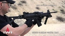 IWI NEGEV 5,56×45, IWI NEGEV NG7 7,62×51. Израйлский универсальныйпитание обойма и лента пулемет.